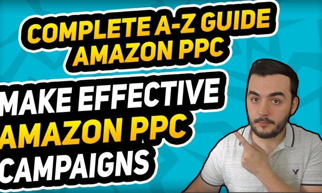 THE COMPLETE A-Z 2018 AMAZON FBA GUIDE!
