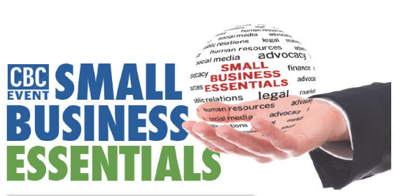 """Small Business Essentials """"BRINGING BUSINESS LAW DOWN TO EARTH"""" – WORKSHOP 1"""