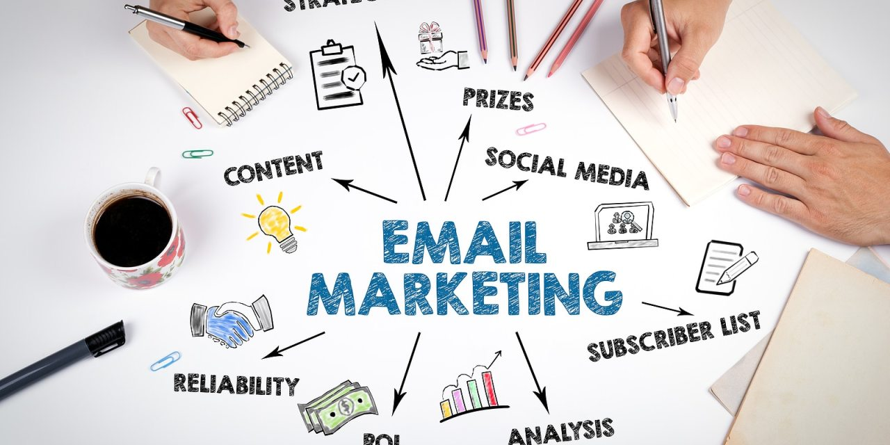 HOW TO BUILD EMAIL LIST : LEARN EMAIL MARKETING