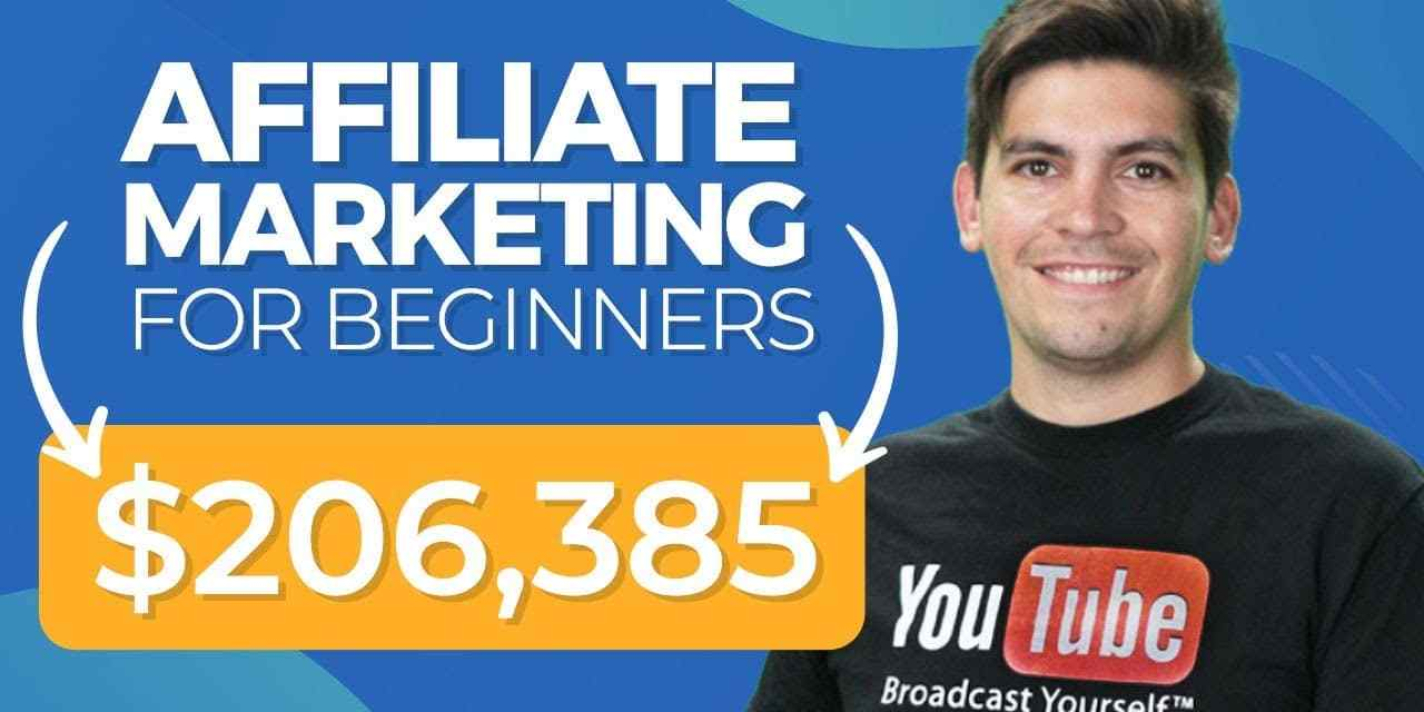NEW Affiliate Marketing Tutorial For Beginners 2020