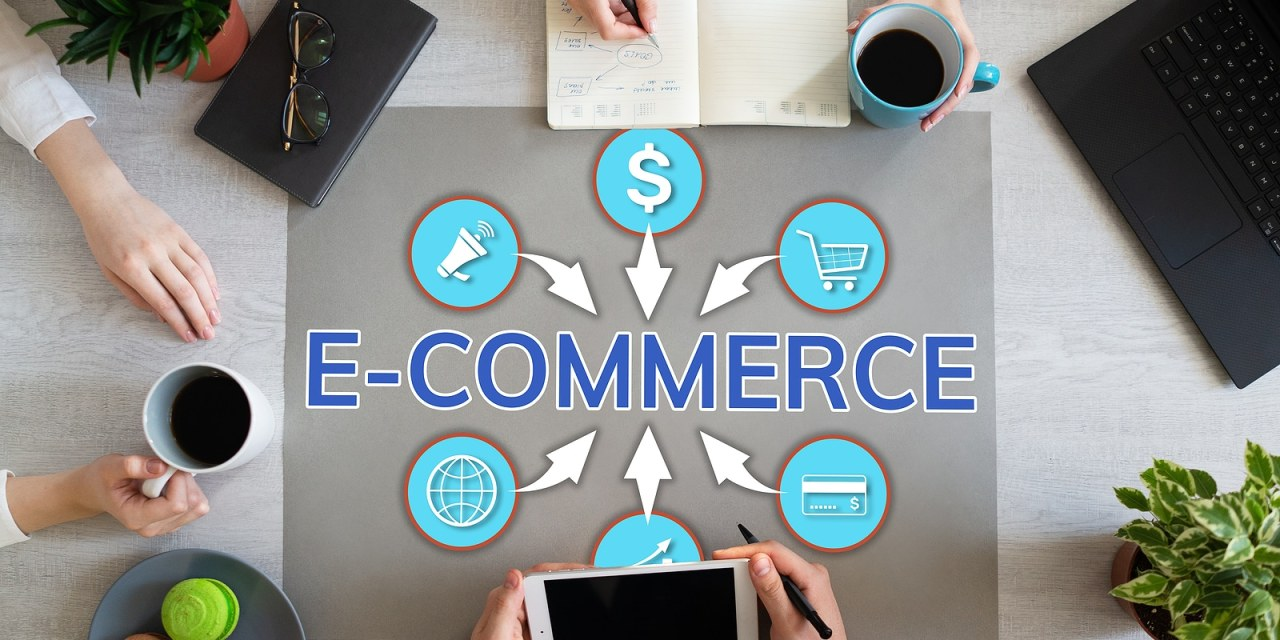 HOW N.Y. COMPANY CHANGING THE E-COMMERCE GAME