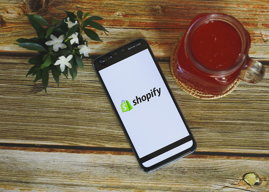 How To Build An Online Store On Shopify
