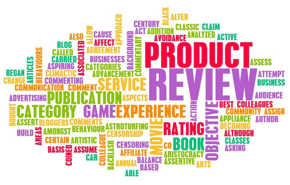 Write Better Product Reviews
