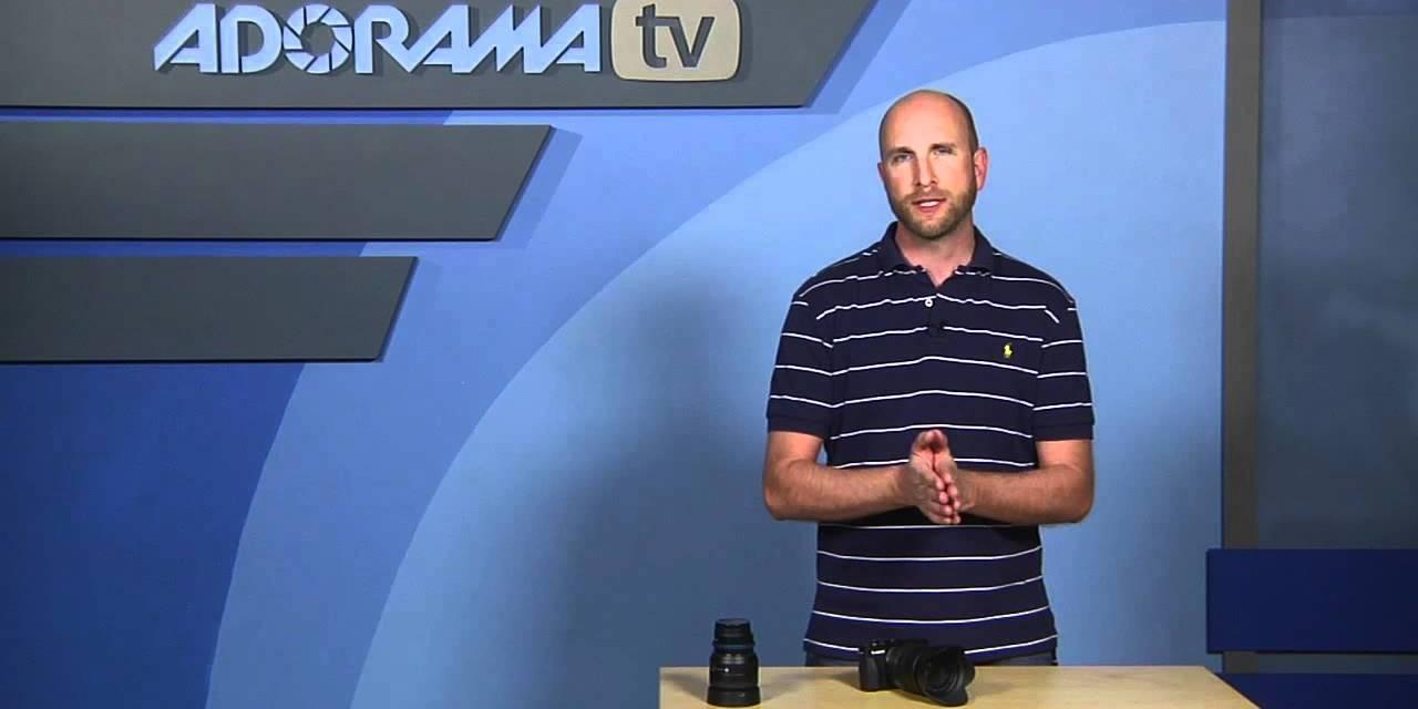 Panasonic Lumix DMC-GX1: Product Reviews: Adorama Photography TV