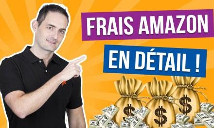 Voici les véritables FRAIS  DE VENTE sur Amazon FBA France…