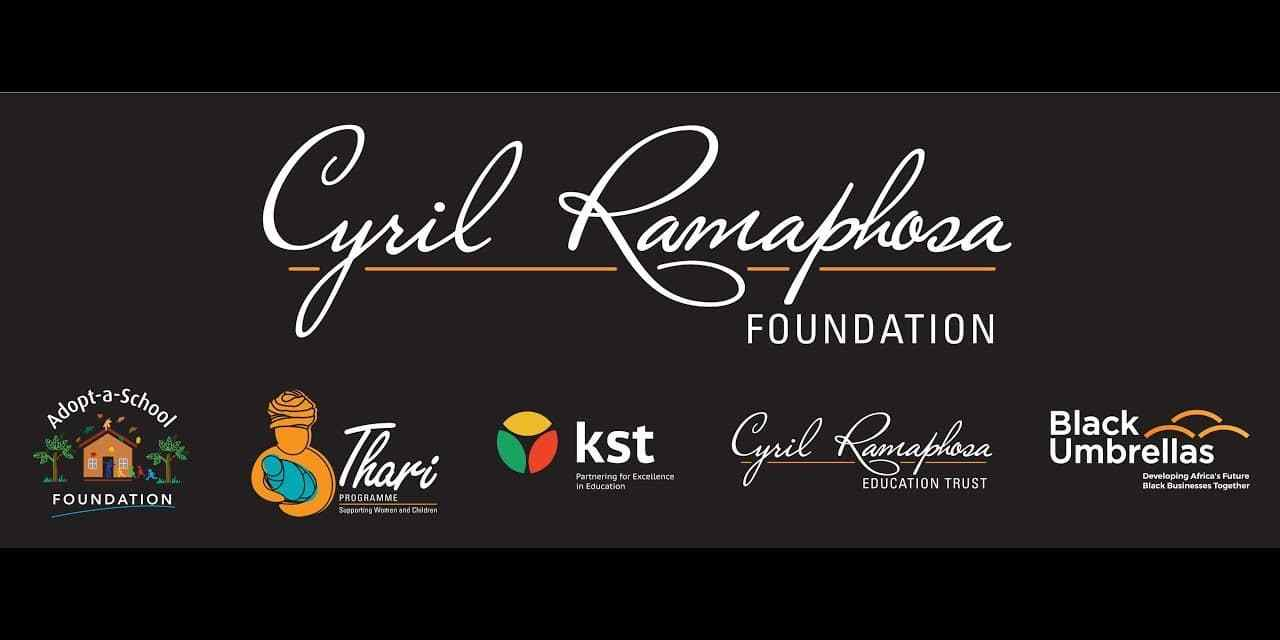 Cyril Ramaphosa Foundation – Business Essentials feature