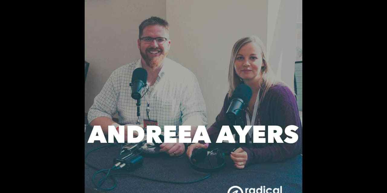 239-Making a Bundle of Cash by Marketing Physical Products: Interview with Andreea Ayers from L…