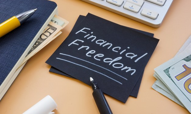 Achieving Financial Freedom At Home