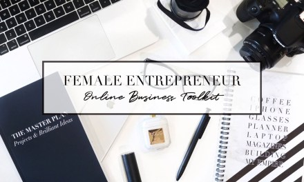 ESSENTIAL TOOLS FOR WOMEN WHO WANT TO START A BUSINESS ONLINE