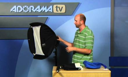 Lastolite: Product Reviews: Adorama Photography TV