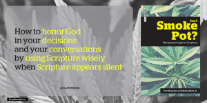 Three Things You Will Learn from Our New Book about Marijuana