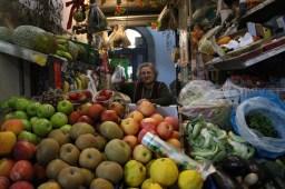 Mercado de Evora