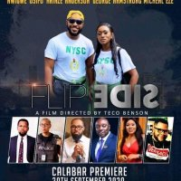 HE Prof. Ben Ayade & Wife Expected To Grace The State Premiere Of 'Flip Side The Movie'