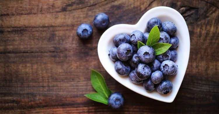 Vegetarian Food Valentines Day