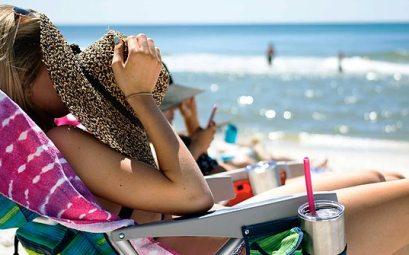 Cruelty-free Sun Care