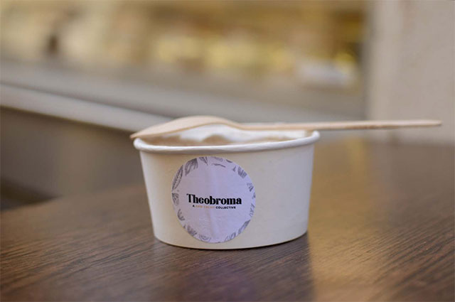 Theobroma Malta - Vegan Ice Cream
