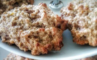 Kwarezimal Recipe Maltese Lenten Biscuits