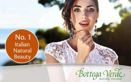 Bottega Verde Vegan Makeup List