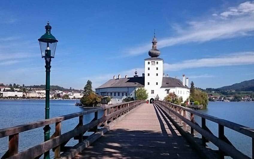 Grünau im Almtal attractions
