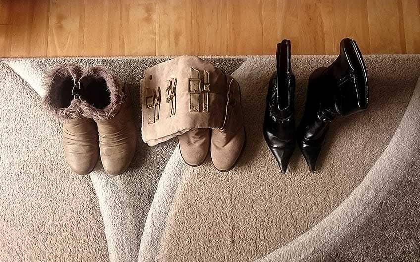 Wardrobe Essentials Women Boots