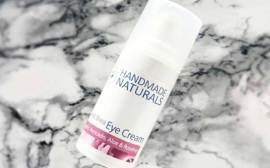 Handmade Naturals Rose & Shea Eye Cream