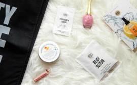 Cruelty-free Beauty Box May 2018