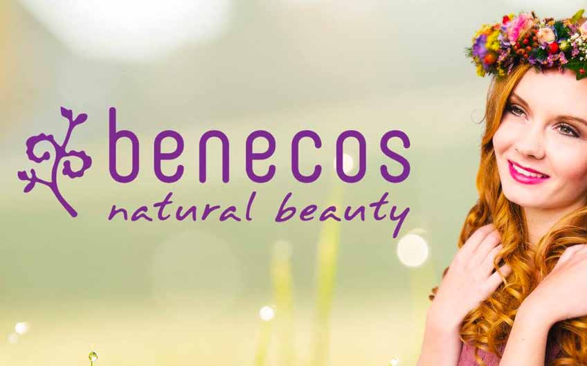 Benecos Vegan Makeup