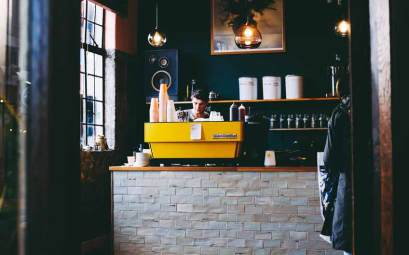 Vegan-friendly Cafes in Malta
