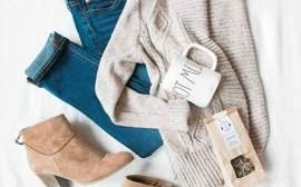 Winter Wardrobe Essentials 2018