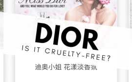 Is Dior cruelty-free?