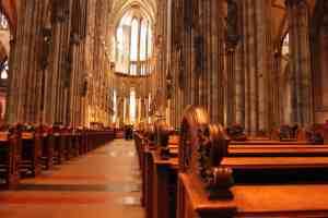 Cologne Cathedral (Kölner Dom)