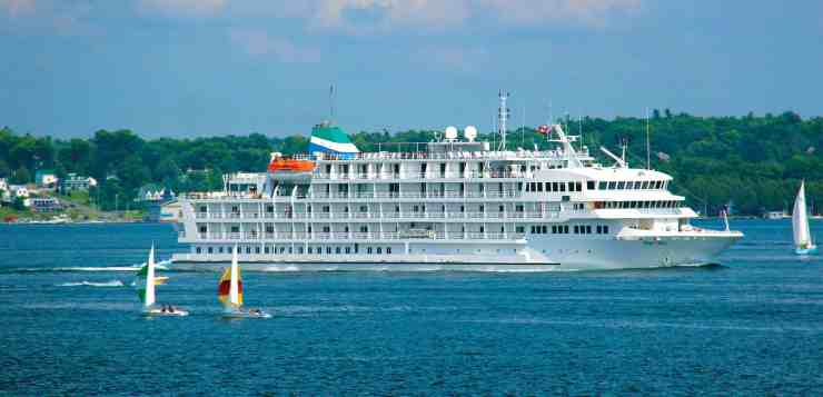 Pearl Seas Cruises Exploring Cuba for Itineraries