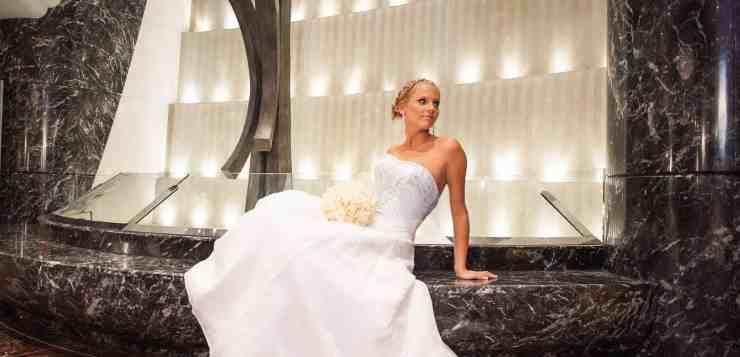 MSC Cruises Enhances Wedding Program