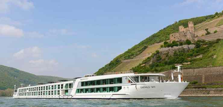 Emerald Waterways Offers Two New Ways to Explore the Mighty Danube