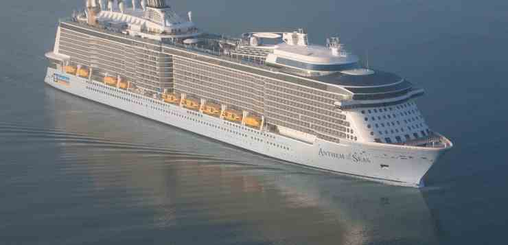 Stowaway on Anthem Of The Seas: Spotting Royal Caribbean's Most Infamous Entertainer