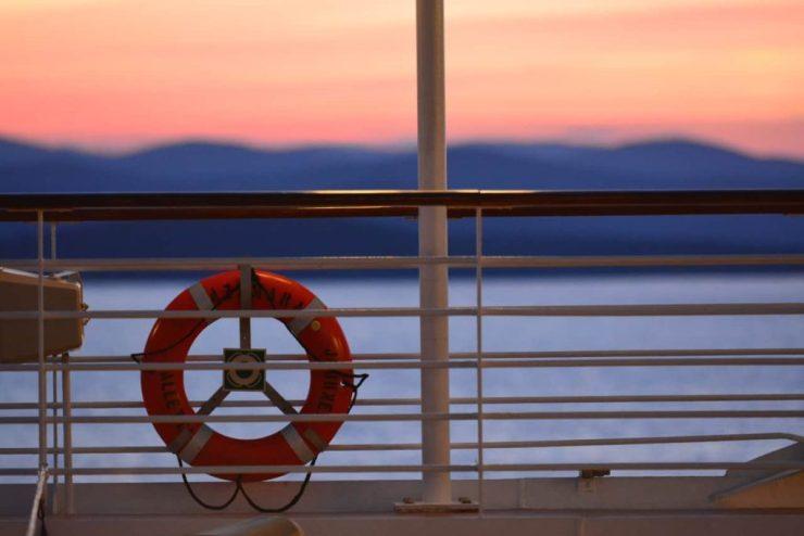 Sunsets - 0320