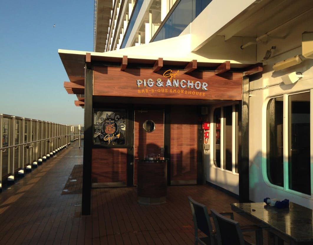 Guy's Pig & Anchor