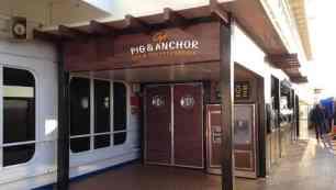 Guy's Pig & Anchor Bar-B-Que