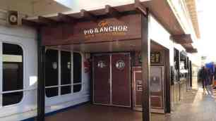 Guy's Pig & Anchor Bar-B-Que