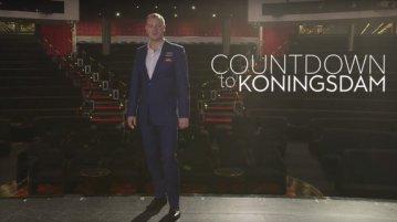 Countdown to Koningsdam