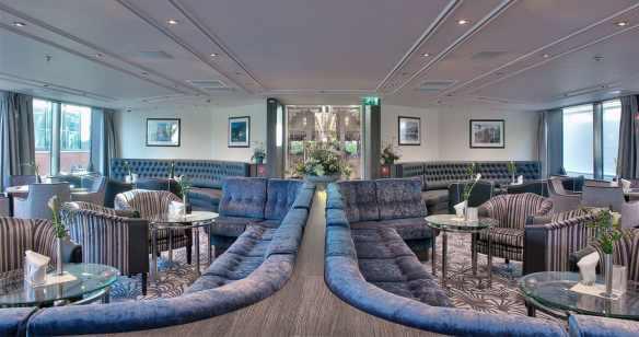 ms Grace - Panorama Lounge