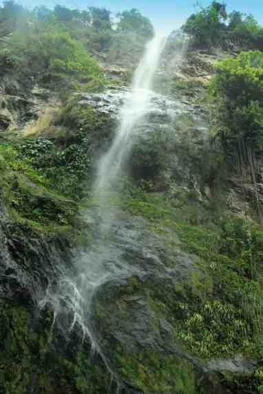 Maracas Waterfalls