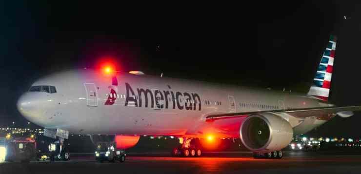 Cruise Airfare