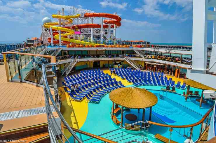 three new Caribbean cruise options