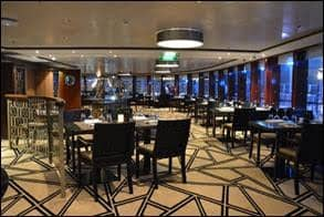 Norwegian Pearl Shines with Shipwide Enhancements   30