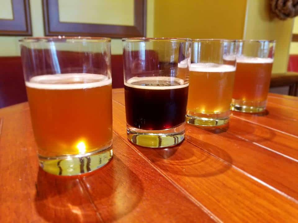 Carnival Cruise Line has announced the names of the four craft beers that will debut aboard Carnival Horizon.