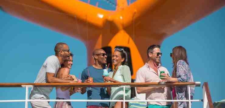 Bahamas Paradise Cruise Line is Celebrates Summer with Promotions, Events & Giveaways