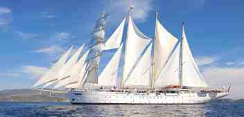 Star Clippers Adds Full Season Sailing Out of St. Maarten to 2019 Schedule