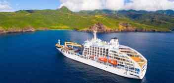 Reserve Holiday Getaway to Remote Marquesas Islands Aboard Aranui 5