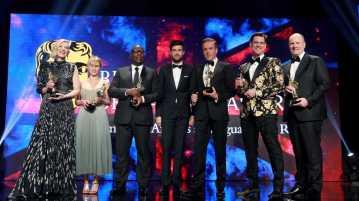 Cunard Kicks Off Partnership with BAFTA LA at 2018 Britannia Awards